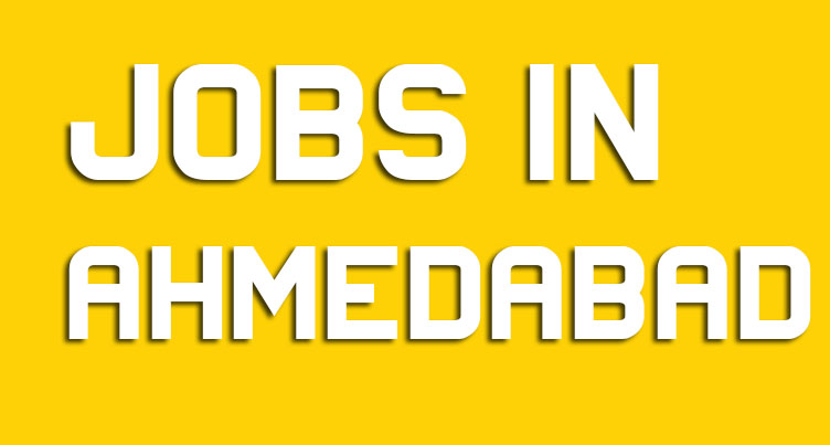 Ahmedabad Government Jobs