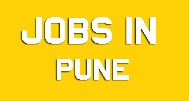 Govt Jobs in Pune
